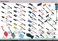 Cens.com Snow Items CHUNG THAI BRUSHES CO., LTD.