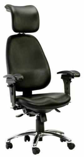 人体工学办公椅