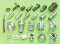 鋼材/鋁合金零件