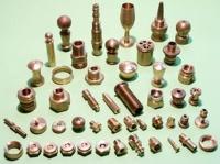 各種銅零配件