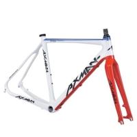 CYC6D Cyclecross Carbon Frame