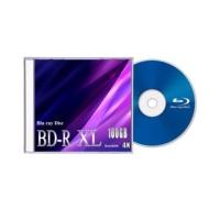BDR XL 100GB Media Profile 2X~4X