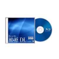 BDRE DL 50GB Media Profile 1X-2X