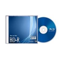 BDR 25GB Media Profile 1X~12X