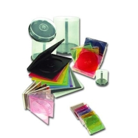 Optical Disc Packing Cases and Boxes