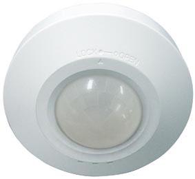 PIR Lighting Sensor with Transmitter
