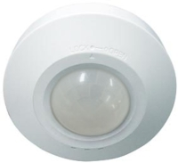 Cens.com PIR Lighting Sensor with Transmitter 權威電波股份有限公司