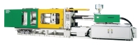 Heavy Duty Double Toggle Injection Molding Machine