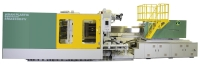 Dual Platen Injection Molding Machine
