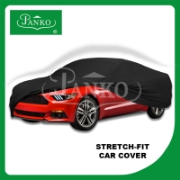 STRETCH-FIT CAR COVER