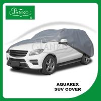 AQUAREX SUV COVER