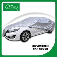 CENS.com SILVERTECH CAR COVER