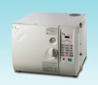Tabletop Type Vacuum Automatic Sterilizer 16, 24 Liter