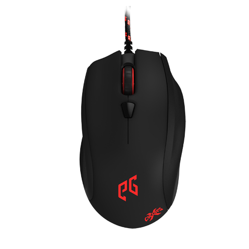 Cyclops X - Ultimate Optical Gaming Mouse