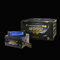 Thunderbolt PLUS Series – 80 PLUS Gold