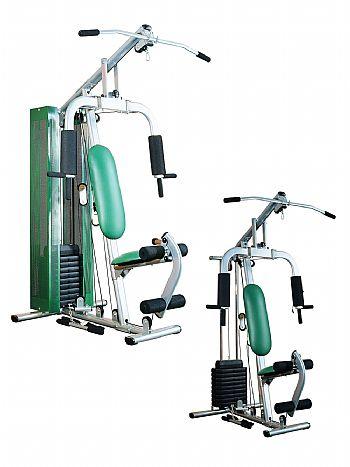 重量训练机