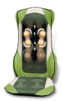 Cens.com Rolling&Tapping Massage Cushion ST LIFE ELECTRONIC CO., LTD.