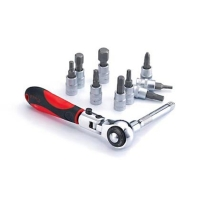 Torque wrench 1/4