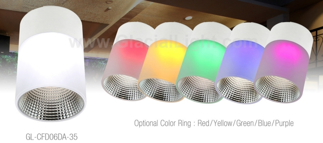 LED Feature Lighting