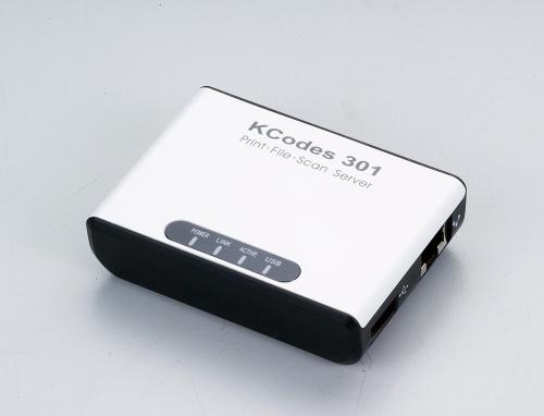 1-USB-Port MFP Server