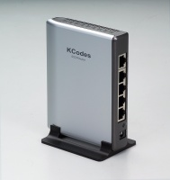 Cens.com Multifunction Router KCODES CORPORATION