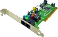 PCI V.92 Data/Fax Software Modem