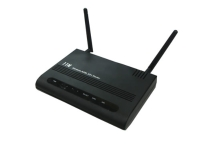 4 Ports 11n Wireless Router