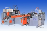 Cens.com PMC Thread Rolling Machine PM-60VS-AUTO POWERCHANNEL MANUFACTURERS CORP.
