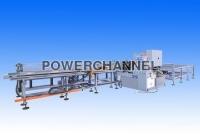 PMC Thread Rolling Machine PM-120VS-HS-4M AUTO