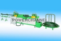 PMC Wire Straightening and Cutting Machines