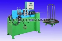 Cens.com PMC Wire Bend Forming Machine,wire working machine, wire processing machine, wire cutting machine, POWERCHANNEL MANUFACTURERS CORP.
