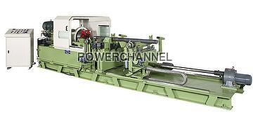 PMC Heavy Duty Fully-Automatic BAR Thread Cutting Machine PT-4AA-BAR