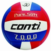 VC-7000 Top quality Japanese PU  material volleyball