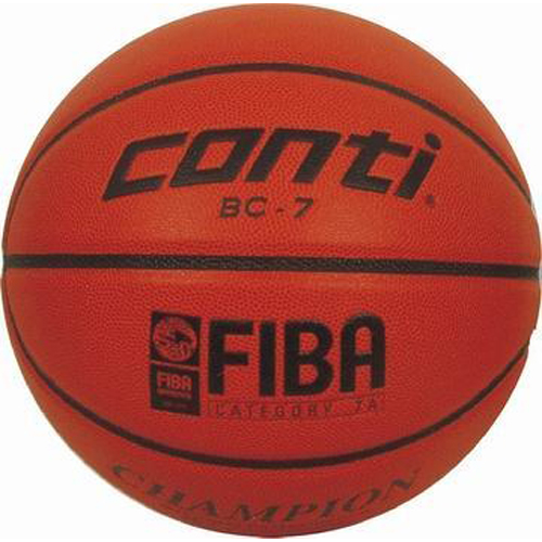 BC-7 CHAMPION FIBA APPROVED