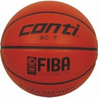 BC-7 CHAMPION FIBA APPROVED