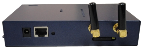 Modbus设备连网伺服器