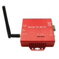 Wireless LAN 802.11 b/g to Serial