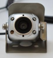 IP69K rearview camera