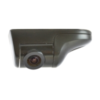 IP69K rearview camera