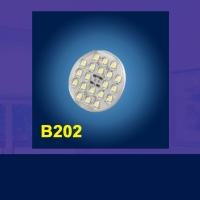 LED Bulb (designed for flat shade)