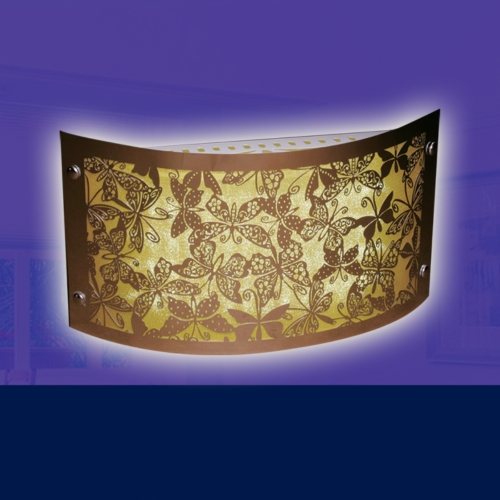 LED不鏽鋼壁燈