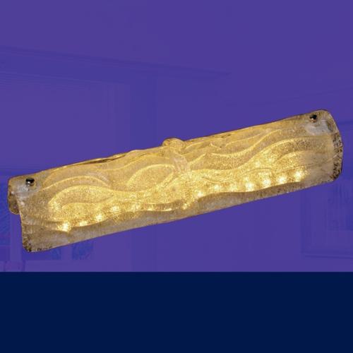 LED玻璃壁燈