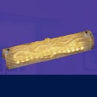 LED Glass Wall Mount