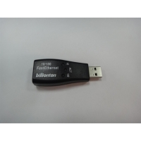 Cens.com USB Ethernet Adapter BILLIONTON SYSTEMS INC.
