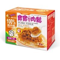 Cens.com 寶寶肉鬆(原味) 新力香食品有限公司