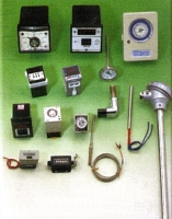 Timers, Counters, Heaters & Temp. Controllers