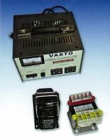 Transformers & AVR, SVC