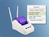 Cens.com WG-500P M Hotspot Printer HANDLINK TECHNOLOGIES INC.