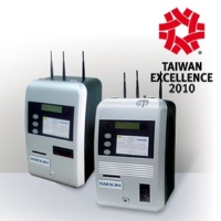 KS-852/861 自助式无线网路闸道器