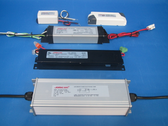 LED driver(water-proof/explosion-proof)